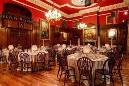 awards dinner venue