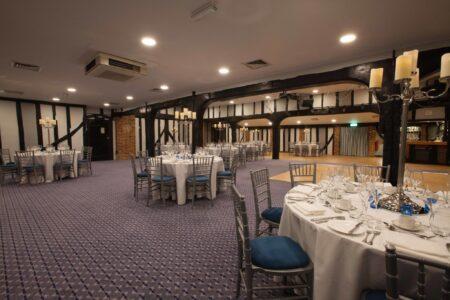 The Chichester Hotel Venue