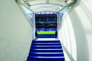 Soccer - Chelsea FC - Views of Stamford Bridge