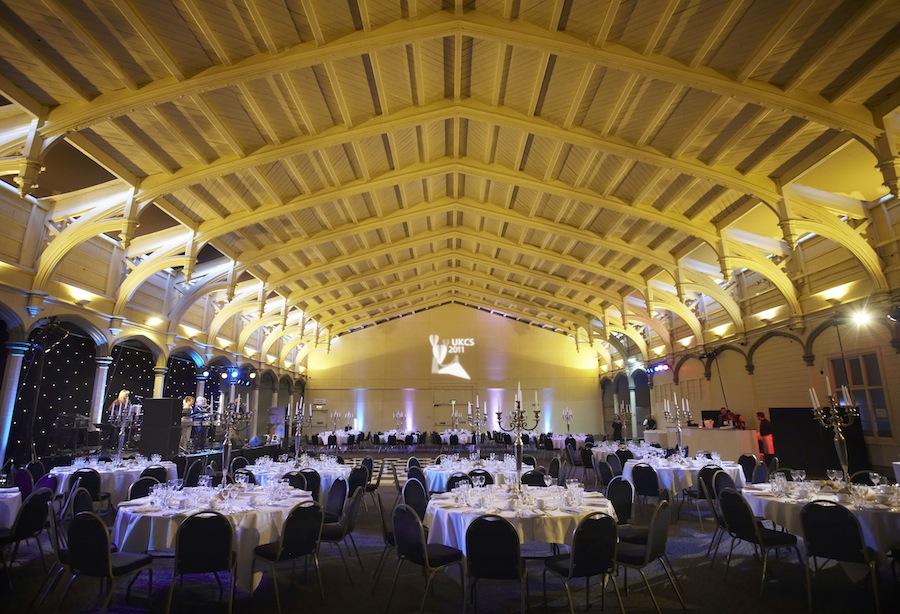 gala dinner bristol