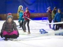 Snow Dome  snowdome corporate facilities