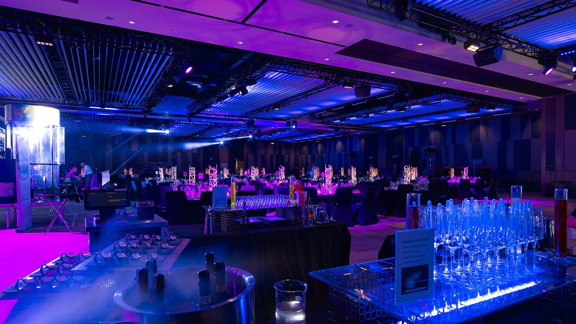 Party Venues Function Rooms Birmingham