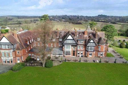 Meeting venues in Surrey