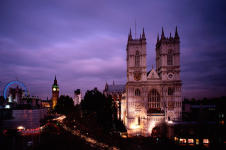 westminster abbey events venue london