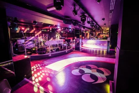 Studio 88 Party Venue