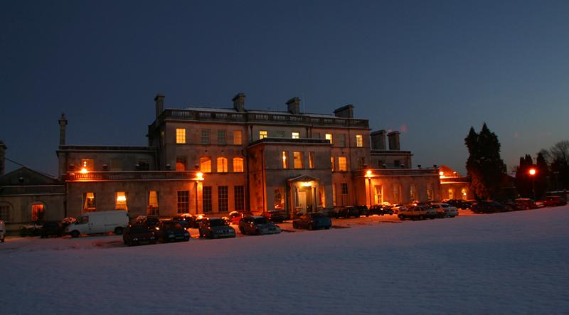 Stunning Dry Hire Wedding Venue In Surrey Addington Palace
