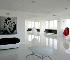 Altitude Corporate venue hire London