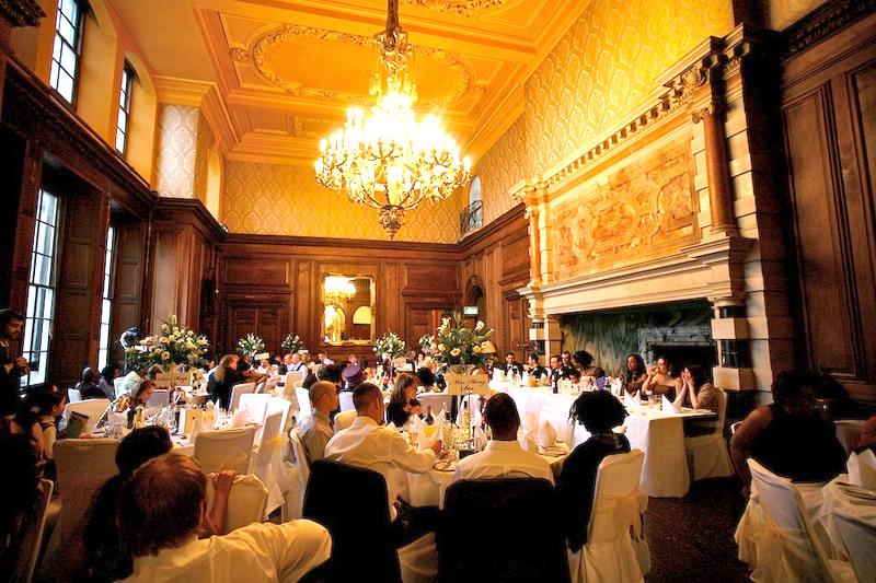 Addington Palace Function Room