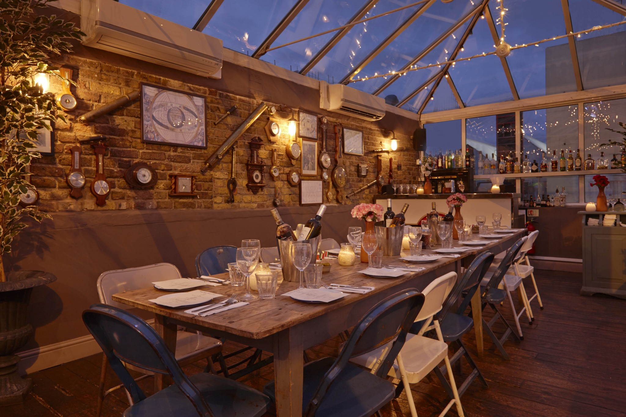 small private dining rooms london | Why book Private Dining in London? | Function Fixers