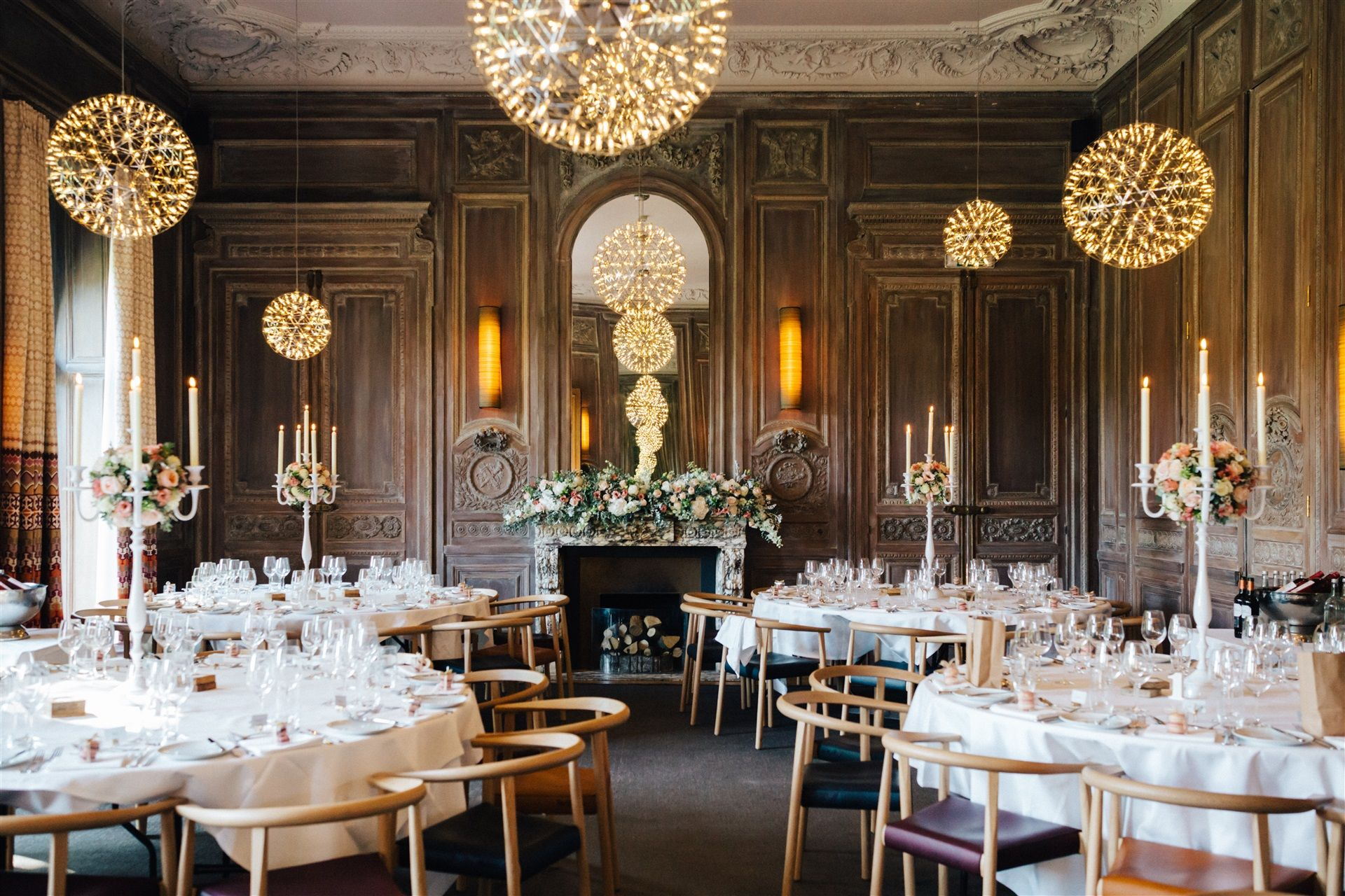 cowley manor weddings