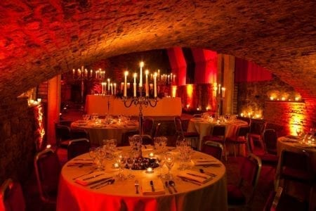 The Rowantree Wedding Venue