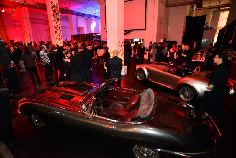 The Classic Car Club London Offers Both Venue Hire And Car Hire For - Classic car club