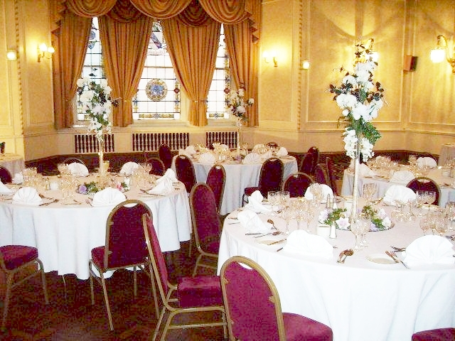 Fantastic Wedding Deal At Freemasons Hall Manchester Function Fixers