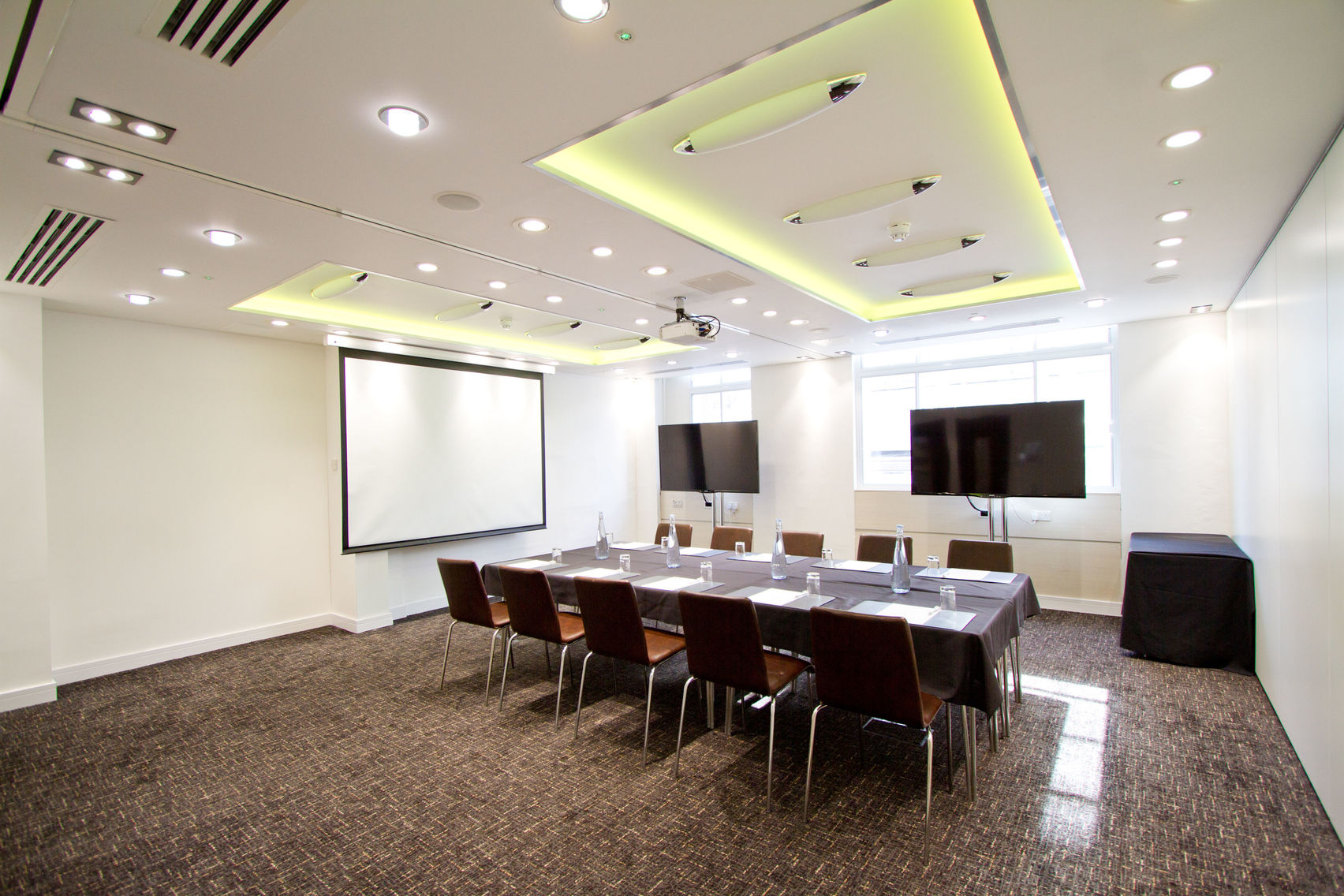 sustainable meeting and conference venue