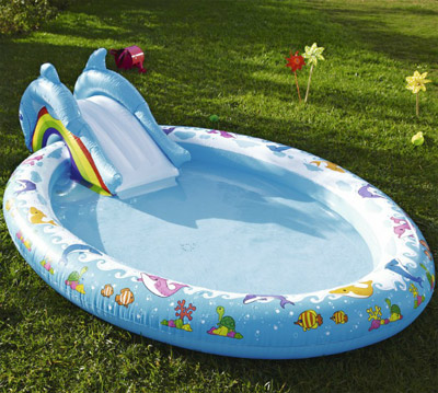 How to save money on hosting your party function fixers for Small paddling pool