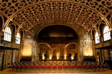 unique venue for conferences