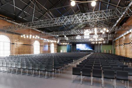 exhibition london unique conference venue