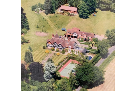 private house for hire