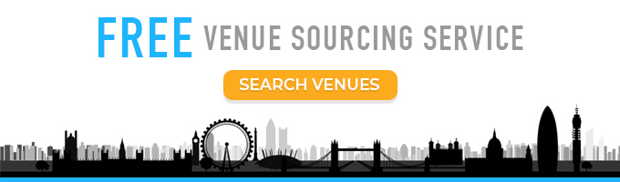 About our free venue sourcing service