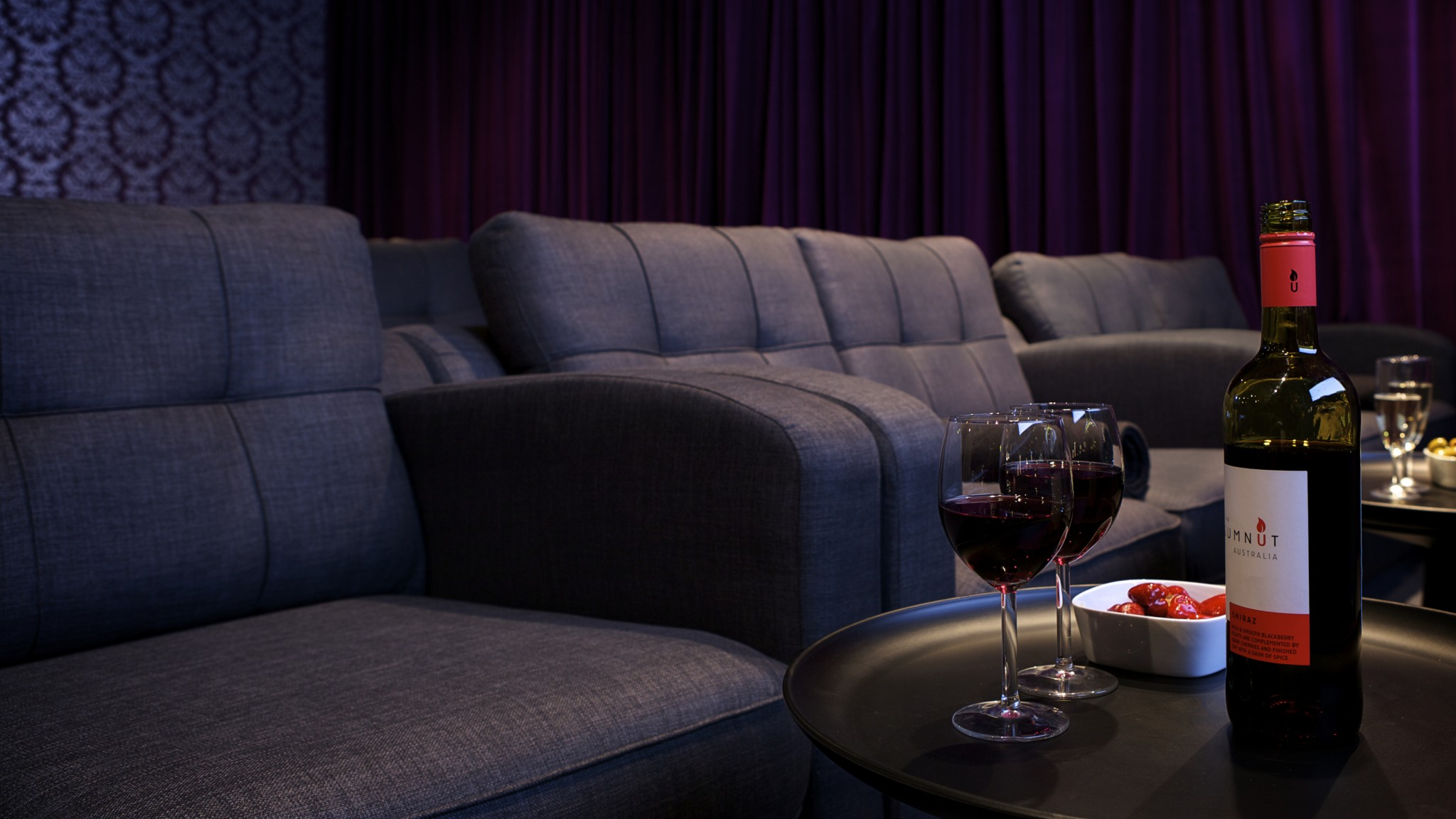 The best auditoriums for conferencing and private screenings