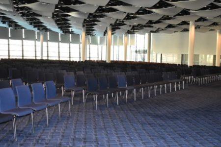 large conference venue london