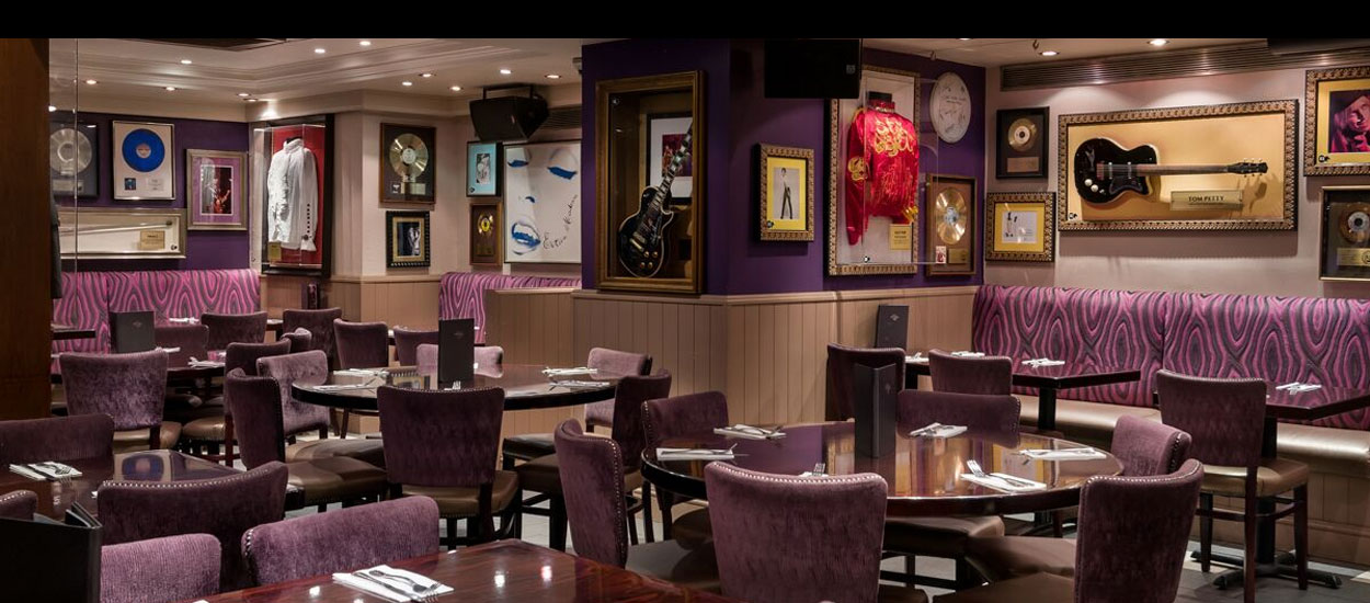 Book Hard Rock Cafe For Free With Function Fixers