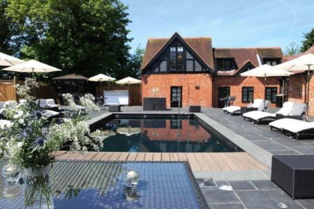 boutique hotel berkshire