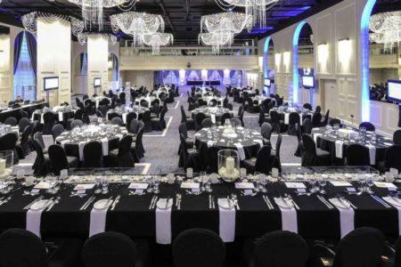 large scale event venue manchester