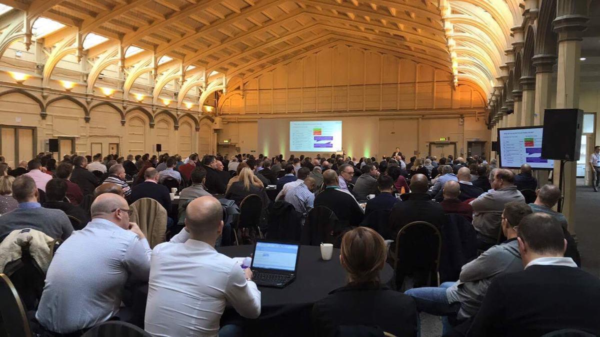 conference venue bristol