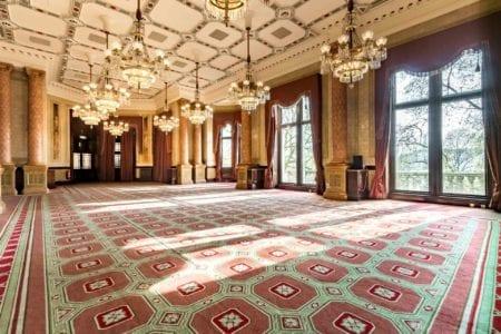 historical venue london