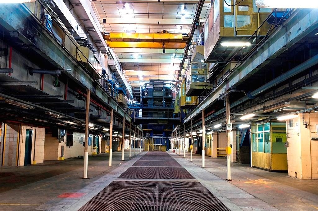 Book The Printworks For Free With Function Fixers