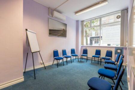 meeting room london