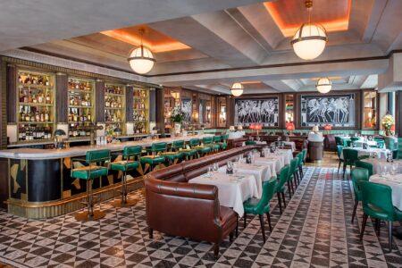 Smith & Wollensky Bar