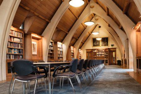 unusual meeting room london