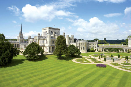 ashridge house conference venue