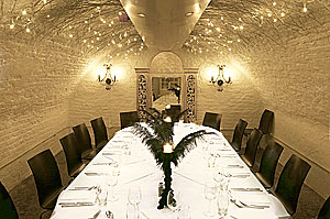 Tuttons Restaurant