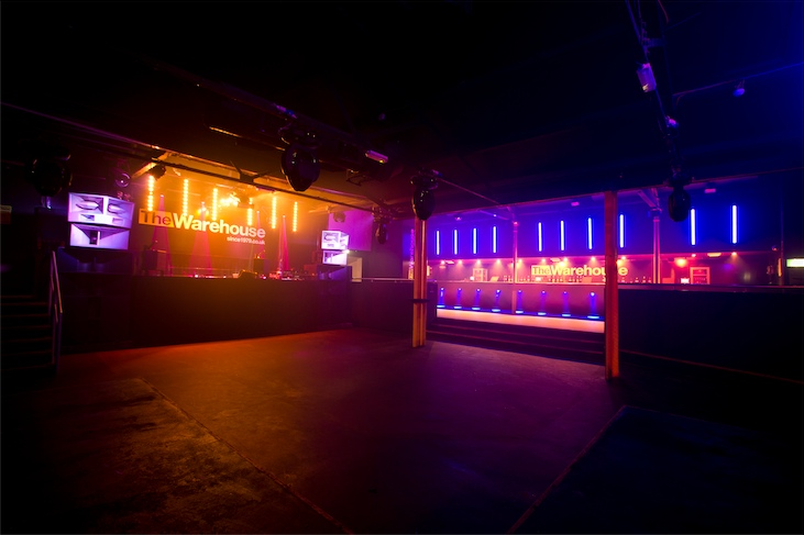 Book The Warehouse For Free With Function Fixers