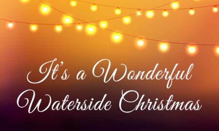 waterside christmas