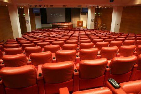 screening room london